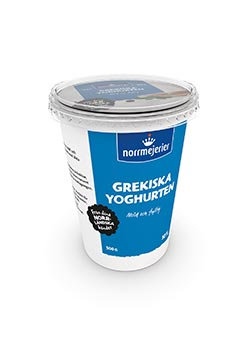 Grekisk Yoghurt 10%