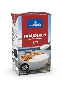 Filmjlk 3%