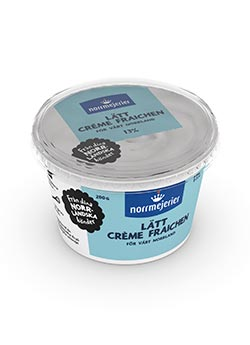 Ltt Crme Fraiche 13% 200g