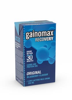 Gainomax Recovery Blbr