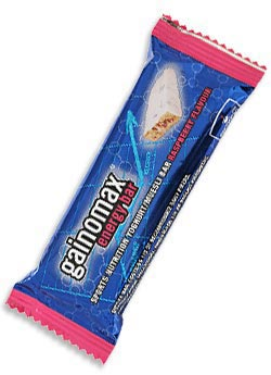 Gainomax® Energy Bar Hallon