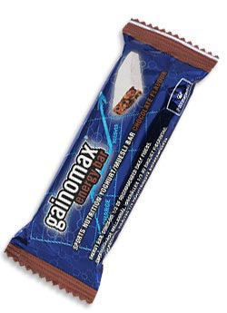 Gainomax Energy Bar Choklad