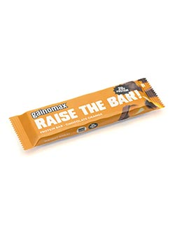 Gainomax Protein Bar Apelsinchoklad
