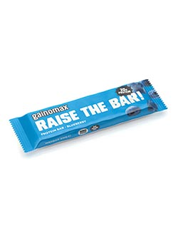 Gainomax® Protein Bar Blåbär